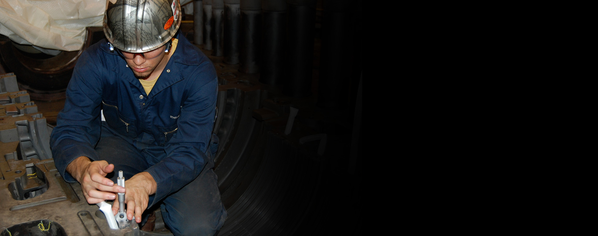 The Experts in Turbine Seals and Performance.
